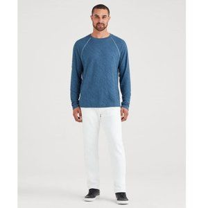 7 FAM Luxe Performance Adrien Jeans White 31